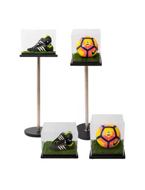 Teche per pallone e scarpe