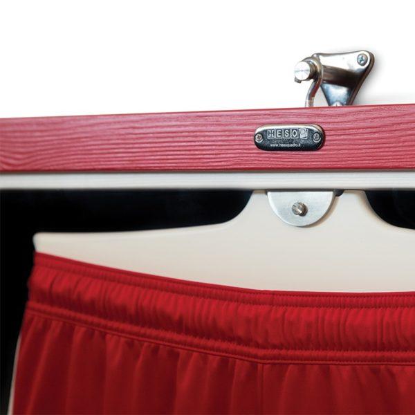 Cornice per pantaloncini